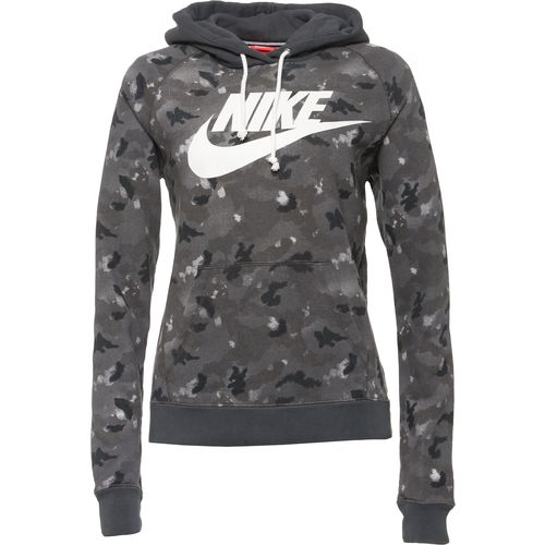 Academy - Nike Women's Rally Camo Pullover Hoodie