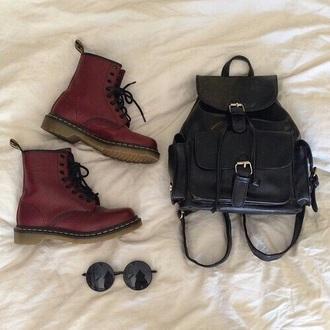 bag satchel bag backpack