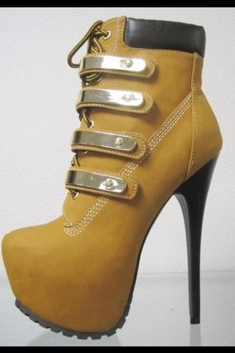 shoes rihanna high heels boots
