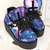 Harajuku galaxy platform shoes from Fashion Store on Storenvy
