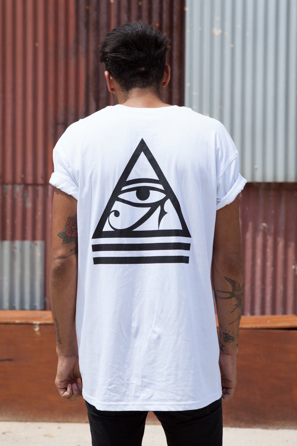 All Seeing Eye-Urban Wear Streetwear Urban Clothing 6949d8e8a854