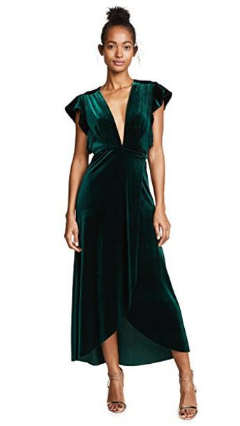 MISA dress green