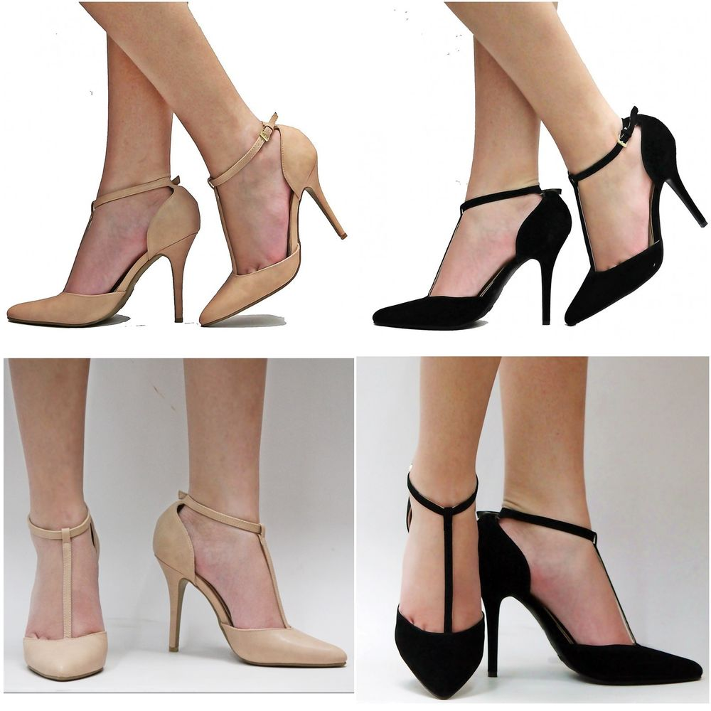 Nude Heels For Black Women