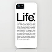 phone cover,life phone case,tumblr phone case