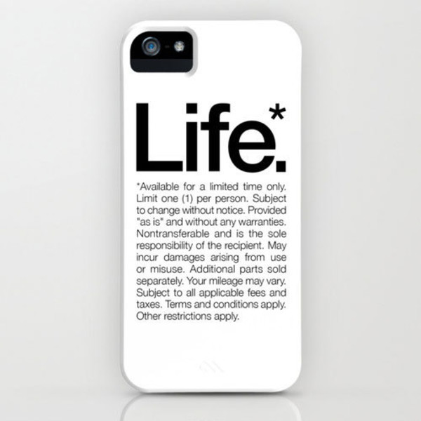 phone cover phone cover life phone case tumblr phone case