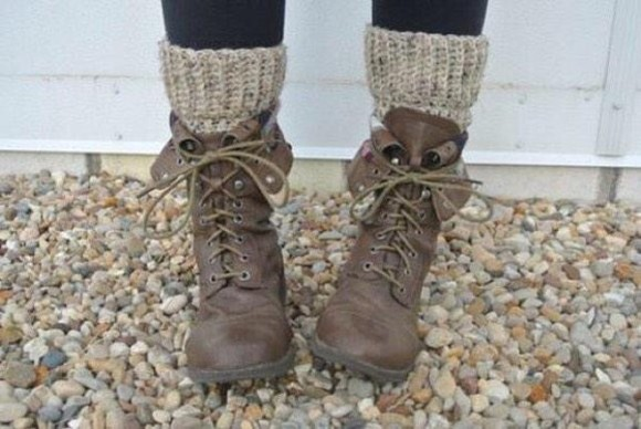 combat boots boots grey boots