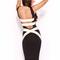 Black little black dress - q1056 quontum peach/nude strap midi | ustrendy