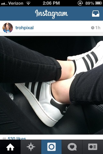 shoes black white adidas shoes adidas originals stan smith