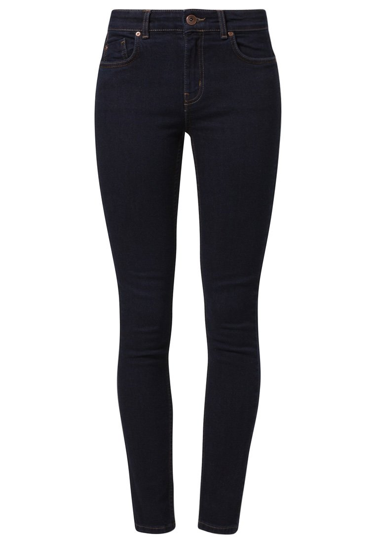 Oasis CHERRY - Jeans Slim Fit - denim - Zalando.de