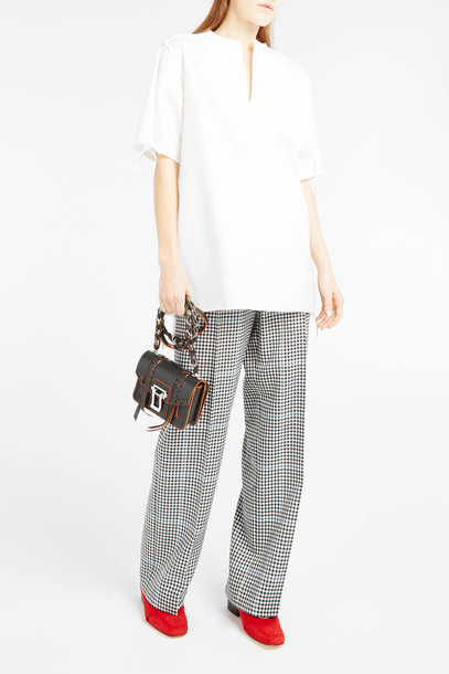 Acne Studios top women white