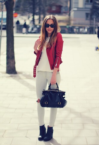 jacket perfecto