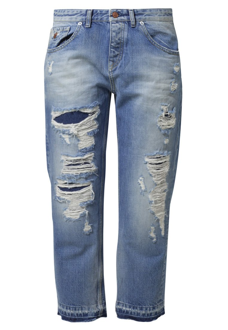 Maison Scotch LE GARCON - Jeans Relaxed Fit - rebel blue - Zalando.de