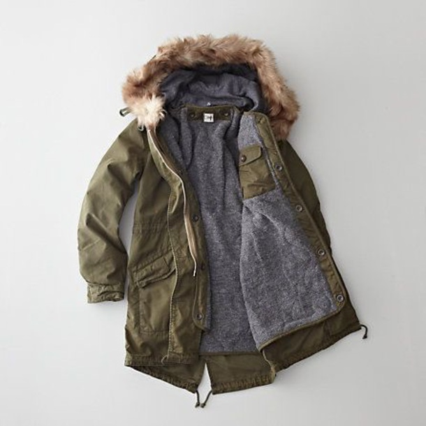 jacket camouflage green hooded parka army green jacket army green winter coat hooded winter coat