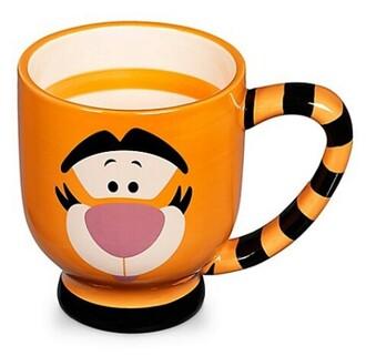 home accessory mug winnie the pooh disney