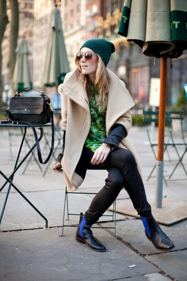 Shoes Chelsea Boots Eat Sleep Wear Hat T Shirt Jeans