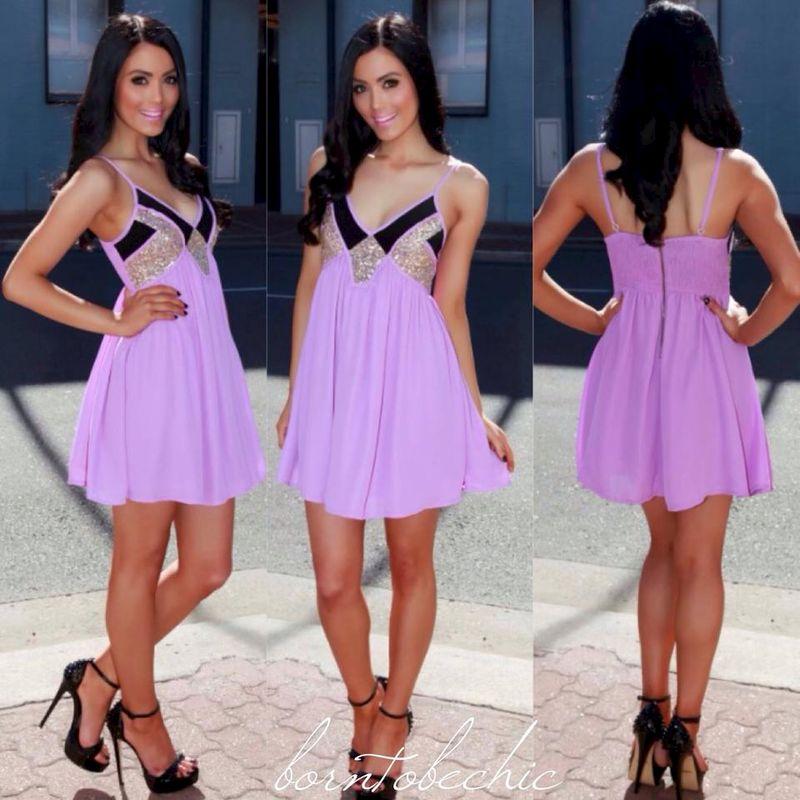 Fantasy love dress