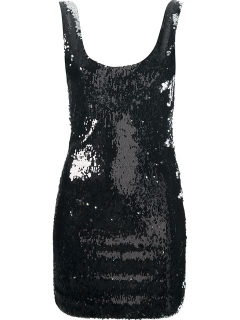 Filles A Papa Sequinned Dress - Smets - Farfetch.com