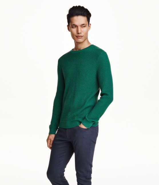 20dc86136ccee7 Men | Sweaters & Cardigans | H&M US