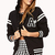 Easy Hooded Varsity Jacket | FOREVER 21 - 2000076459