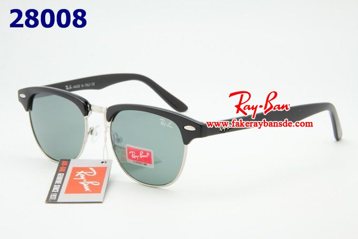 Fake Ray Bans Clubmaster