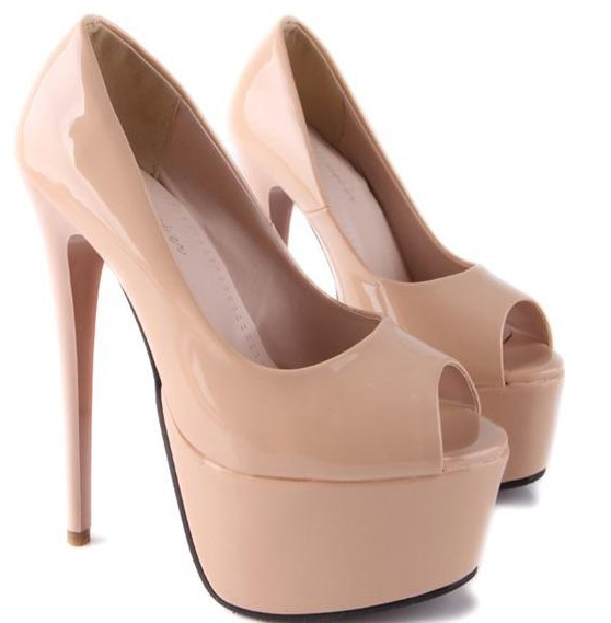 Say my name heels   / big momma thang
