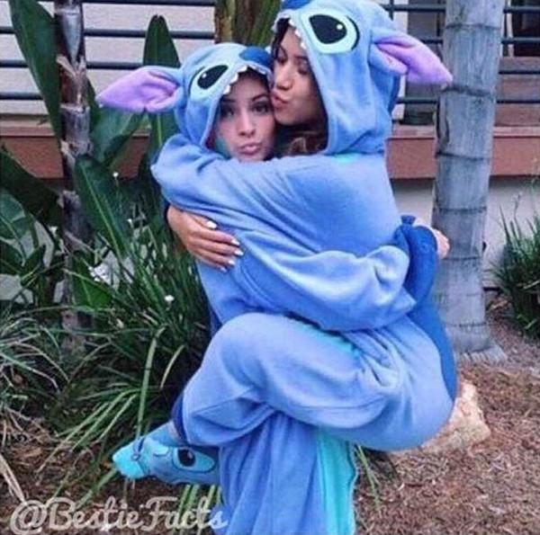 pajamas lilo and stitch stich onesie