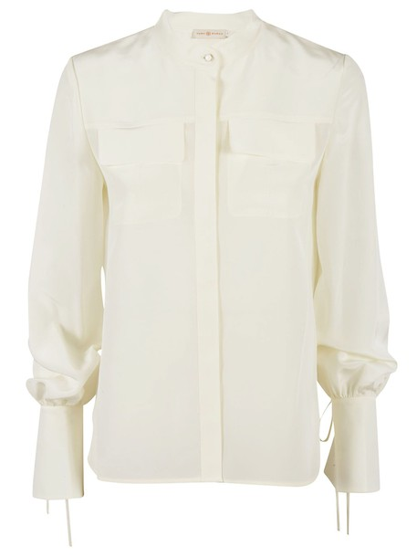Tory Burch blouse white top