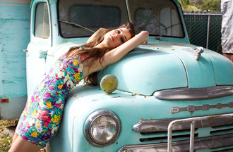 dress nastygal shopnastygal.com nastygal.com minkpink nasty gal x minkpink floral dress floral colorful music festival lookbooks april lookbook nasty gal april lookbook