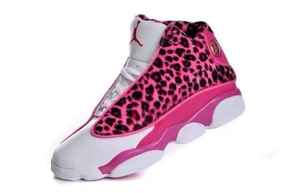 shoes pink cheetah jordans leopard print