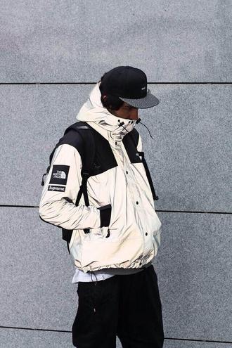 jacket supreme jacket supreme the north face jacket coat