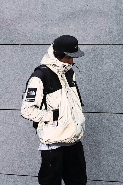 jacket supreme jacket supreme the north face jacket coat