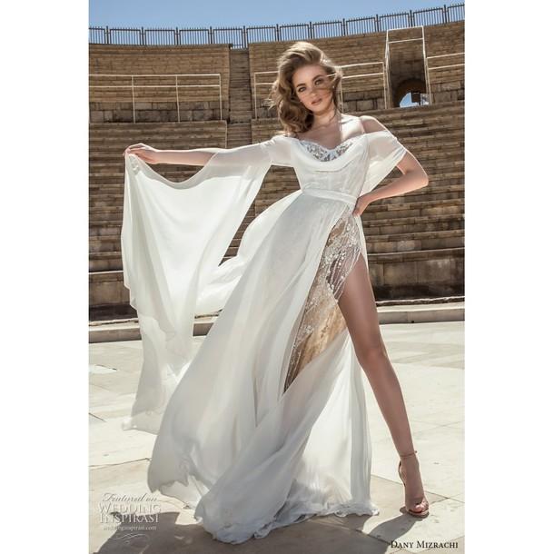 dress prom dress elegant sweetheart dress demure roses woolen a-line skirt wedding dress