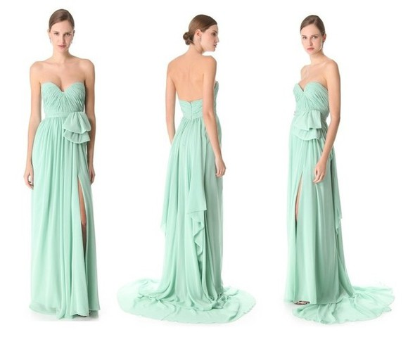 dress mint green dress long prom dresses mint green bridesmaid dress mint green evening dress mint green prom dress long bridesmaid dresses
