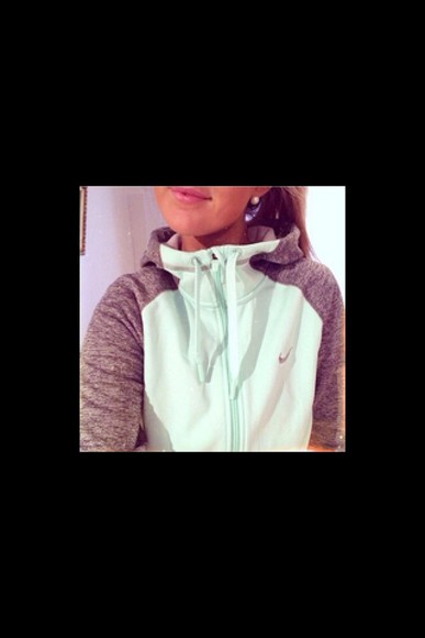 jacket nike mint zip-up grey sweater mentgreen SWEATSHIRT