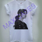 Lea michele t-shirt men women and youth