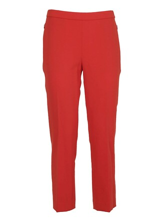 fit red pants