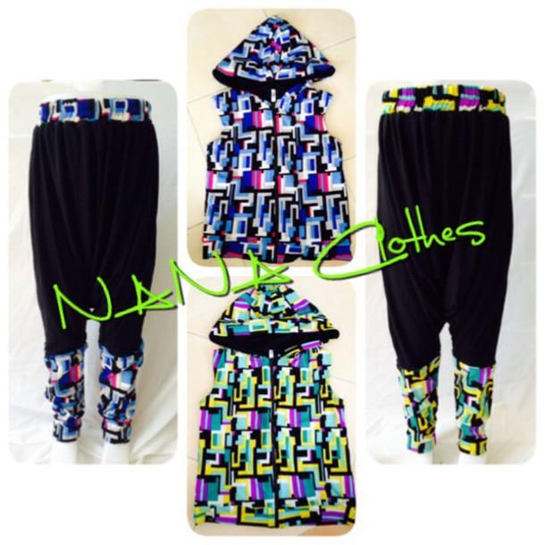 dress nana clothes