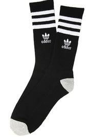 socks,adidas,crew,originals