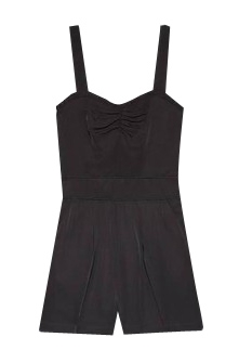 Playsuit SANDRO 36 (S, T1) black - 1940579