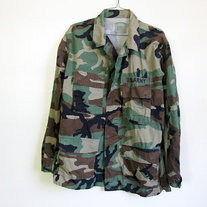 Camouflage medium  from southern vintage  · storenvy