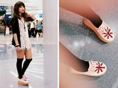 asian shoes,cute shoes,platform shoes,platforms shoes,platforms pumps,wedge platform,asian,sneaker platforms,wedge sneakers,sneaker heals,sneaker heels