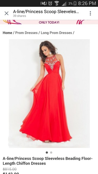 dress long prom dress prom dress red prom dress red dress beaded dress collared dress