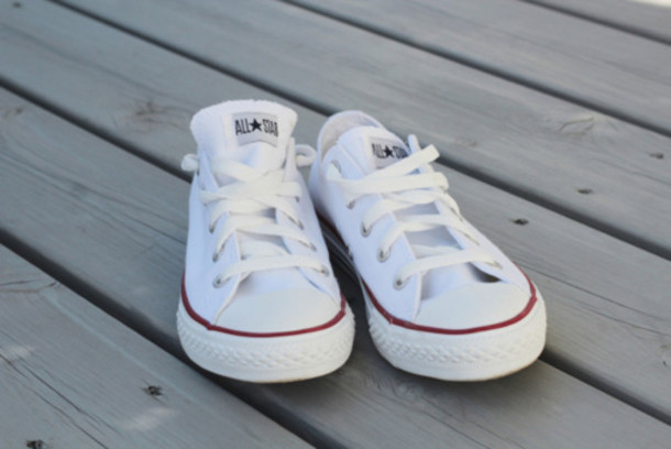 e05ef0bd60d shoes white converse all star old bag