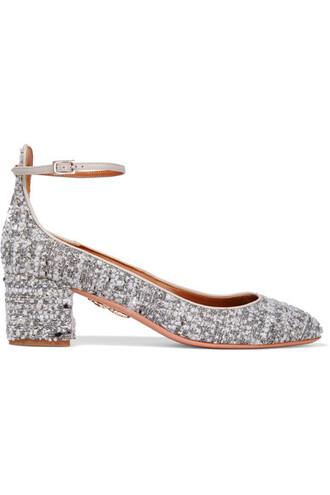 light pumps shoes