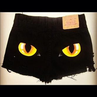 pants denim denim shorts