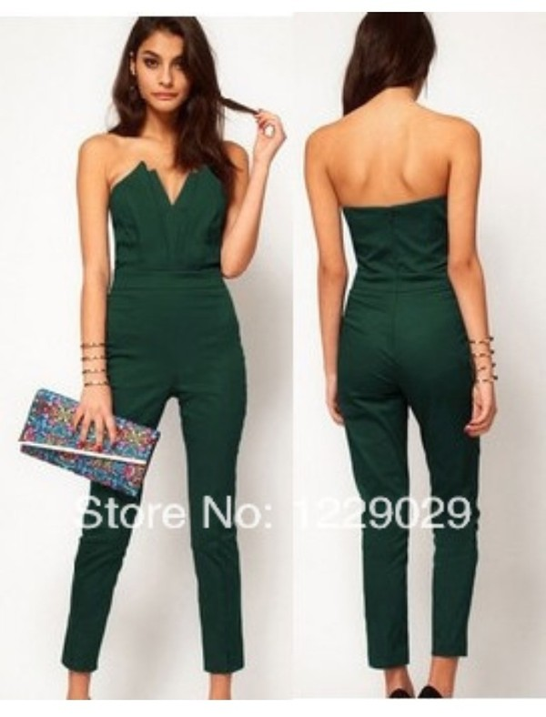 dress jump suit summer outfits