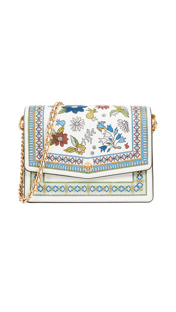 bag shoulder bag floral sweet