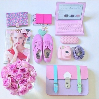 home accessory kawaii accessory purple pink girly girly wishlist pastel pink
