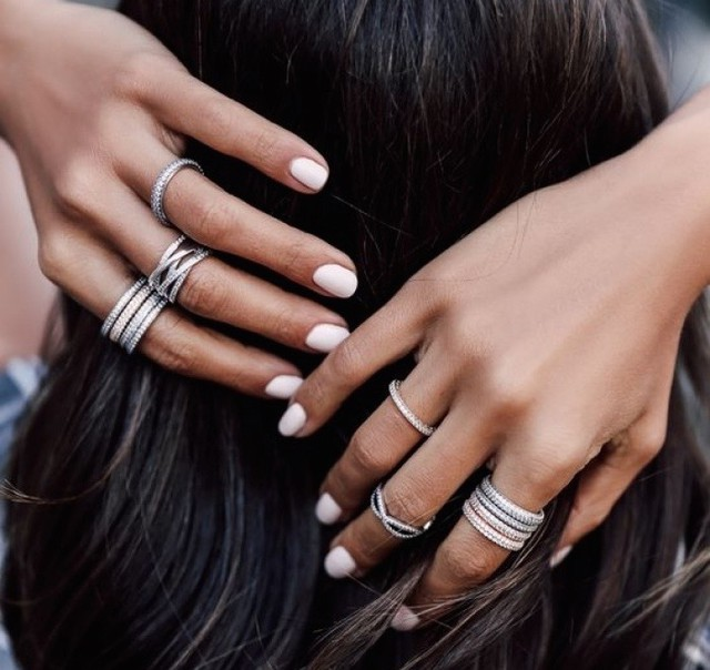 Why Do Fingers Turn Green When Wearing Rings