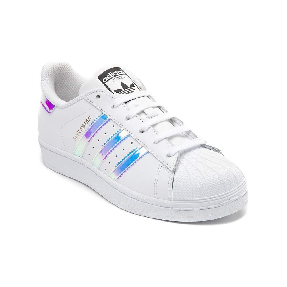 White Womend Athletic Shoes